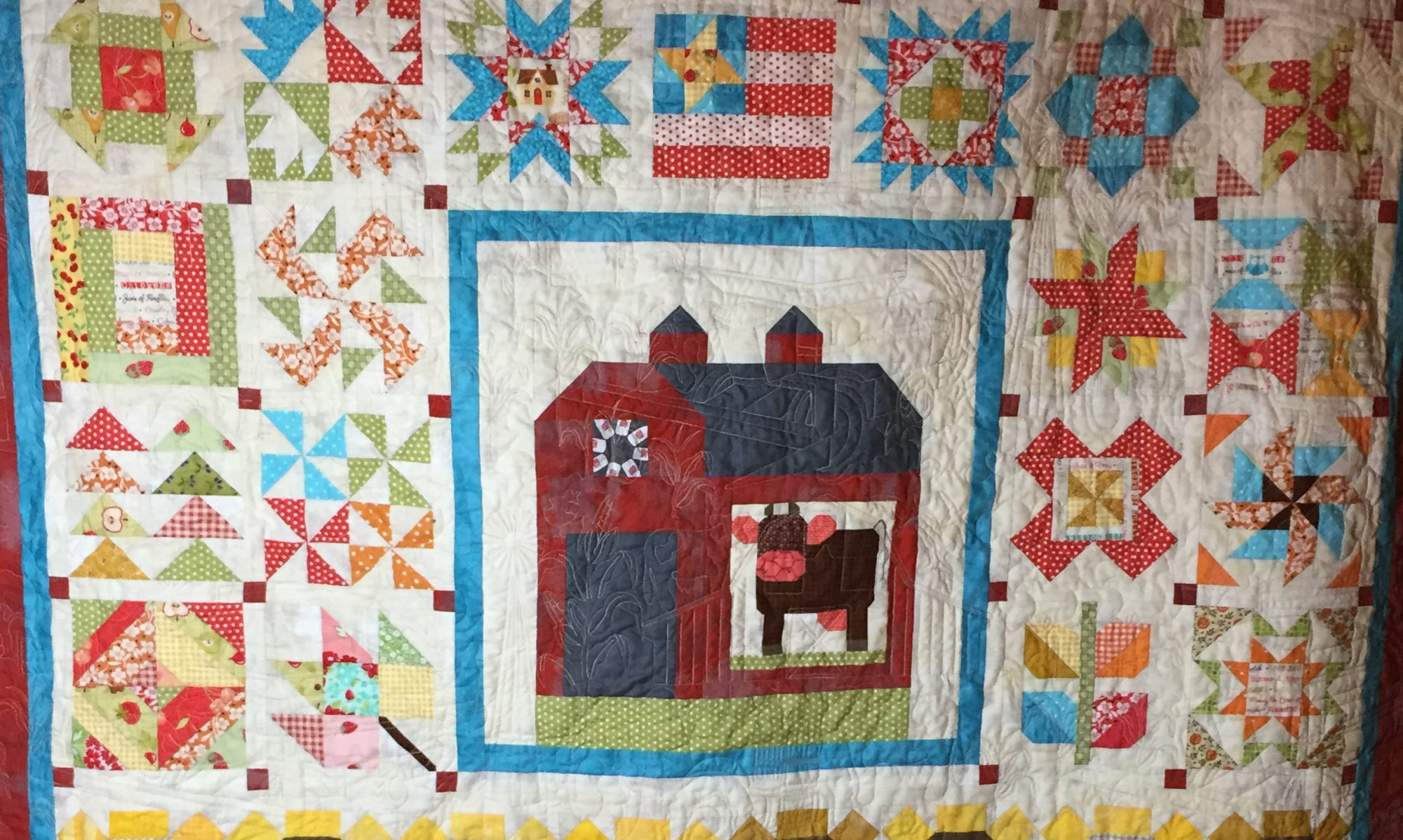 Quilters Guild of the Bluegrass
